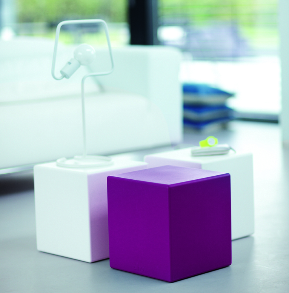 pure ease cube white fuchsia_1
